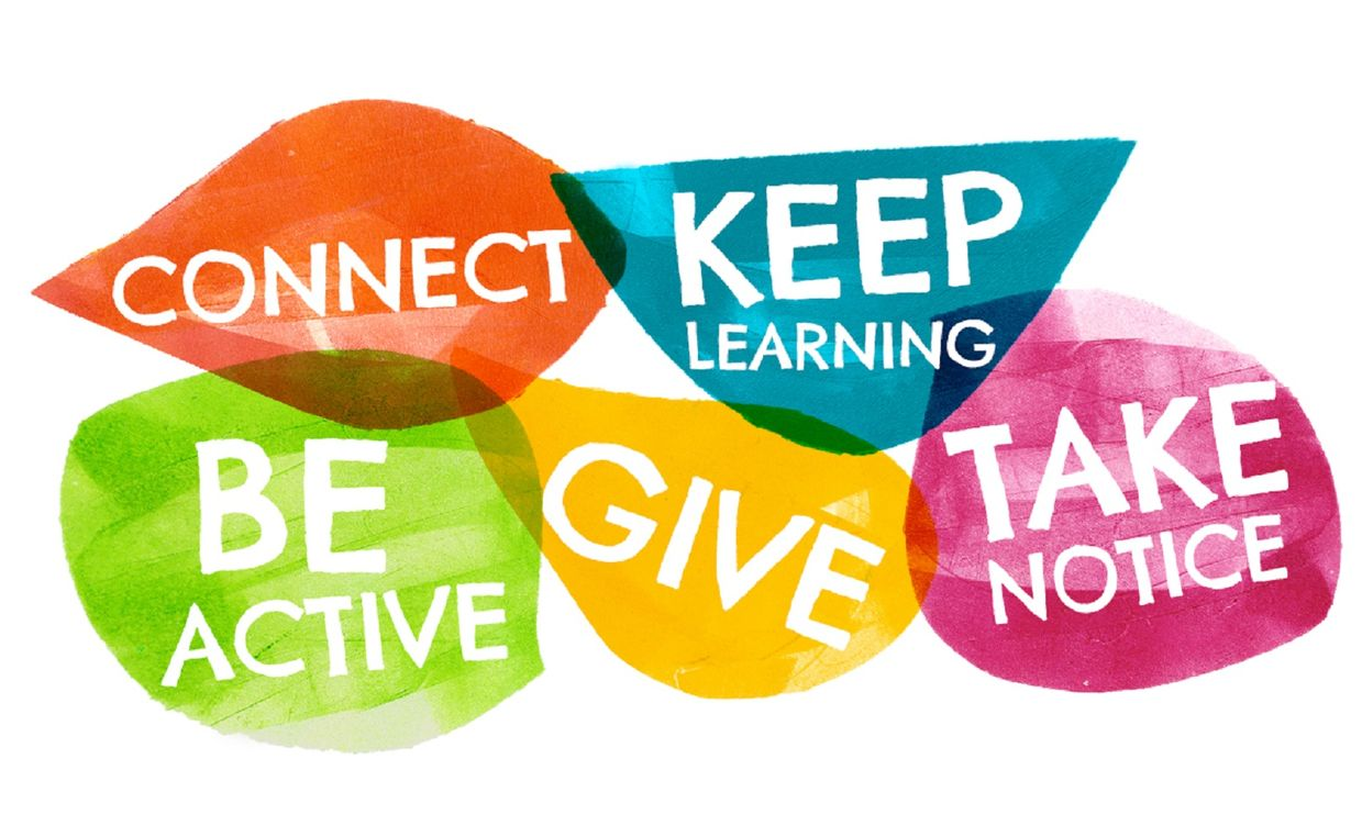 026cca8b4fa 5 Ways to Wellbeing – Wellbeing South Somerset